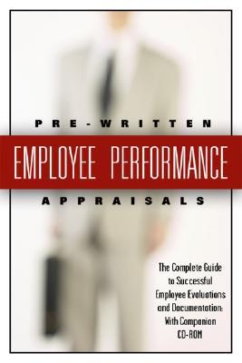199 Pre-written Employee Performance Appraisals By Arthur, Antigone Eteoklis/ Arthur, Anne